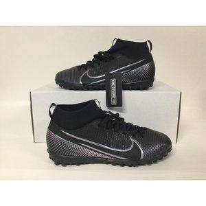 Kids Nike Shoe JR Superfly 7 Academy TF Soccer